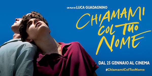 Call Me By Your Name di André Aciman: sinossi e recensione