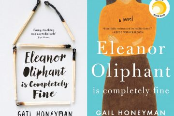 Recensione di Eleanor Oliphant Is Completely Fine