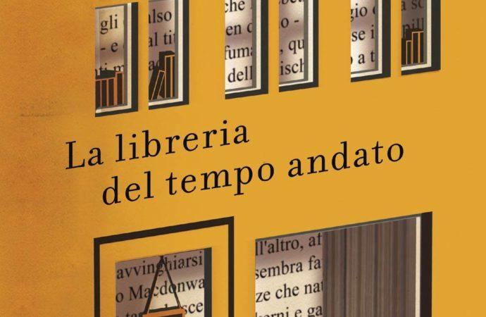 La libreria del tempo andato: recensione del libro di Amy Meyerson