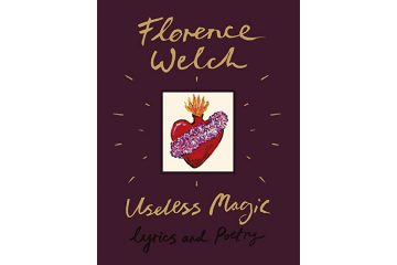 Recensione di Useless Magic, il nuovo libro di Florence Welch